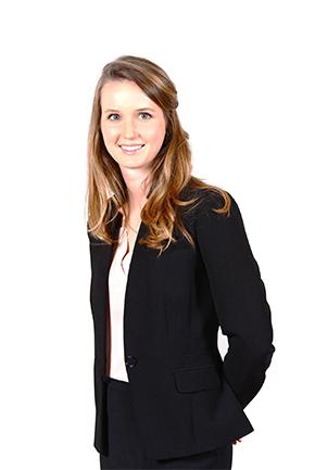 Elodie Doger of Speville